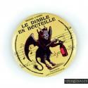 """Magnet décapsuleur """"Le diable en bouteille"""" / IMAGINALES"""