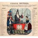Le sorcier du village/ IMAGINALES