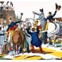 Entrée de Napoléon à Grenoble
