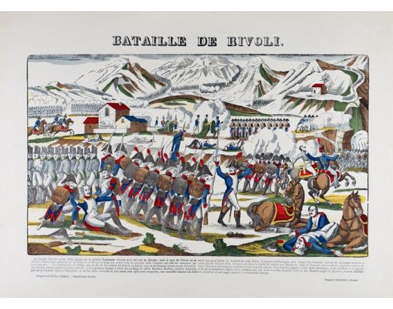 Bataille de Rivoli