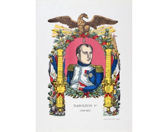 """Image """"Portrait de Napoléon 1er"""""""