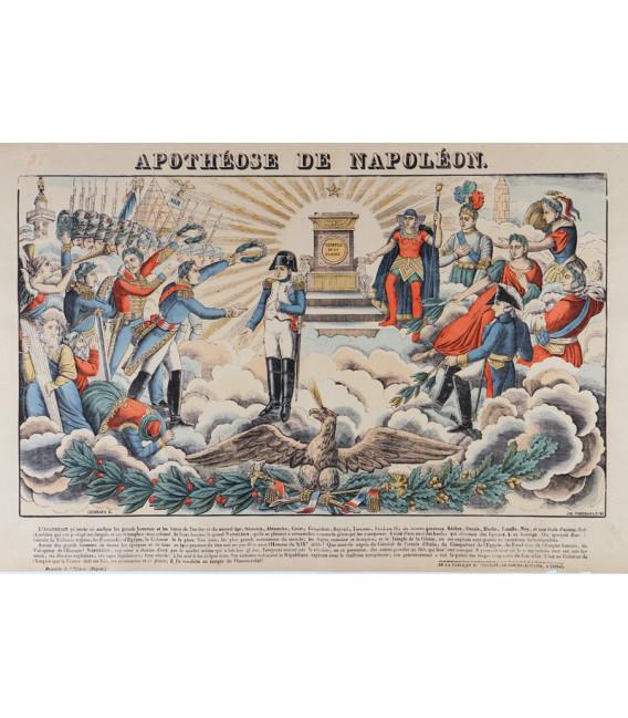 Apothéose de Napoléon