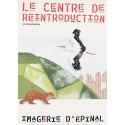 JEU DE CONSTRUCTION DU CENTRE DE RÉINTRODUCTION DES CIGOGNES ET DES LOUTRES D'HUNAWIHR (68) PAR CHLOÉ BEGEY
