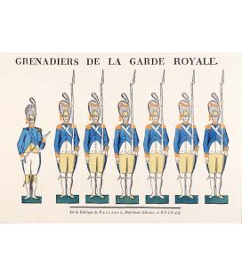 Grenadiers de la Garde Royale