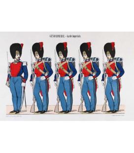 Gendarmerie de la Garde impériale