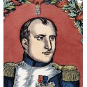 """Affiche """"Portrait de Napoléon"""""""