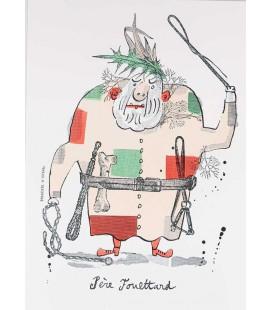"""Image """"Père Fouettard"""""""