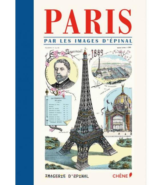 Paris par les Images d'Epinal
