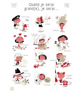 "Image ""Quand je serai grand(e), je serai..."" par Clod"