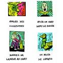 """Image """"Expressions et Animaux"""" par Philippe Lagautriere"""