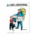 """Journal """"Le petit colporteur"""""""