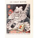 "Image ""Le chat botté"""