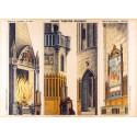 GRAND THÉATRE NOUVEAU Salle du Manoir gothique
