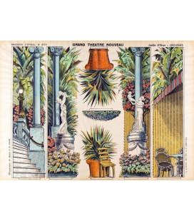 GRAND THÉATRE NOUVEAU Jardin d'Hiver