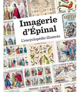 Imagerie d'Epinal, l'Encyclopédie illustrée
