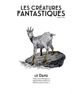 "Image ""Le Dahu"""