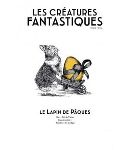 """Image """"Le lapin de Pâques"""""""
