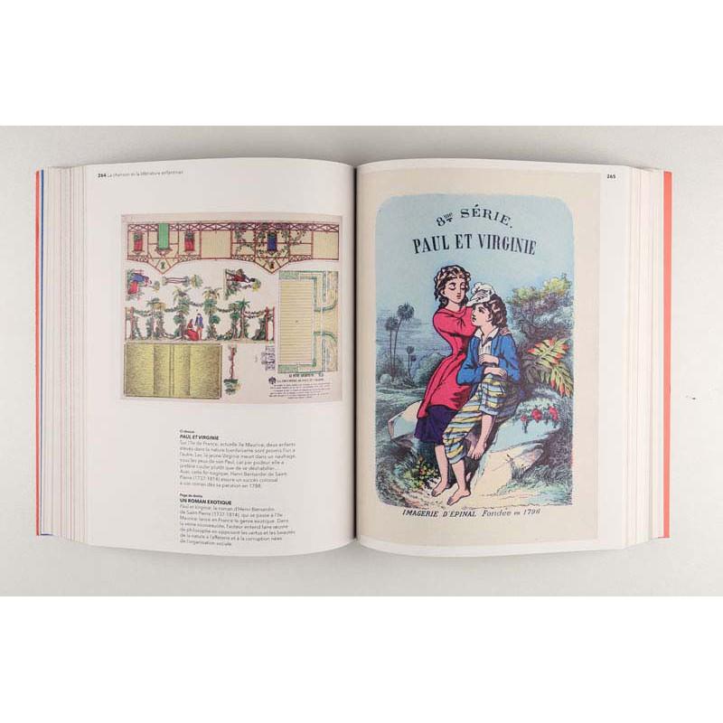 Encyclopédie illustrée limagerie depinal