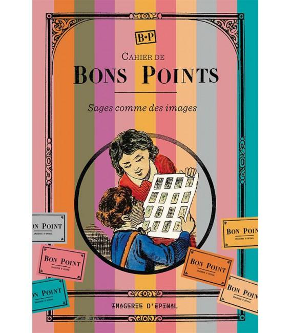 """""""Cahier de bons points"""""""