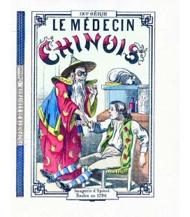 "Collection Edition Originale ""Le Médecin Chinois"""