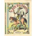 """Collection Edition Originale """"Aventures de Don Quichotte"""""""
