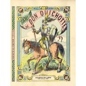 "Collection Edition Originale ""Aventures de Don Quichotte"""