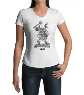 "Tee-shirt femme ""Thor"" taille S"