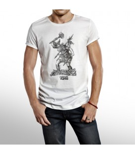 "Tee-shirt homme ""Thor"" taille M"