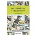 """Album """"Devinettes"""" tome 1 (nature et animaux)"""