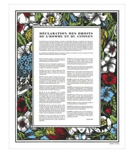 """Images """"Déclaration des droits de l'homme et du citoyen"""""""