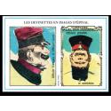 """Carte postale """"Devinettes"""" Histoire et histoires"""