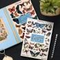 Oiseaux & papillons de l'Imagerie d'Épinal