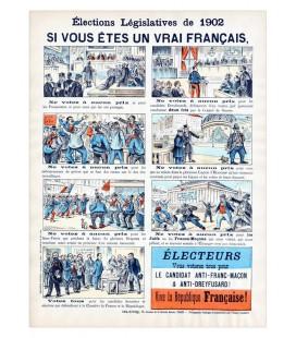 Elections législatives de 1902