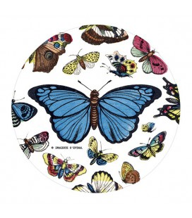 "Pilulier ""Papillons"""