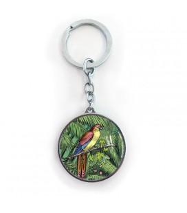 "Porte-clés ""Papillons"""