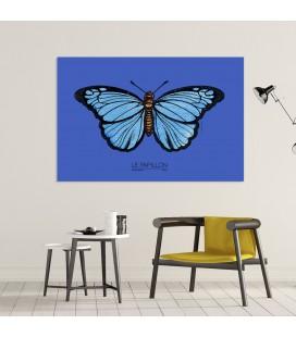 Le papillon - support premium