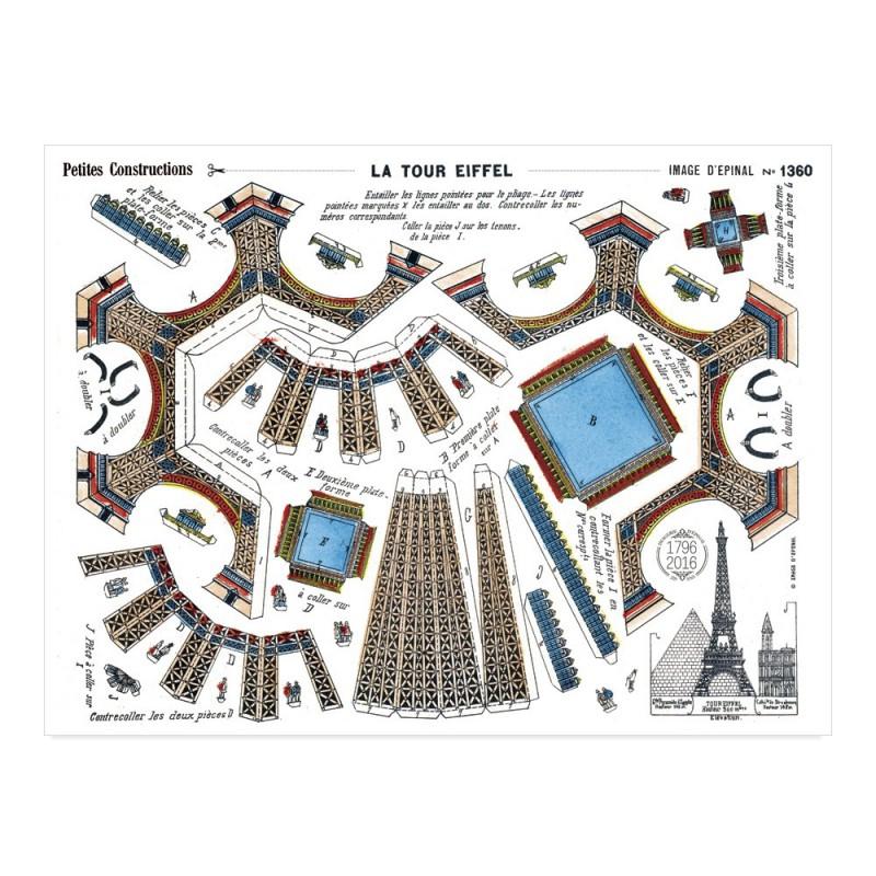 jeux de construction de tour eiffel