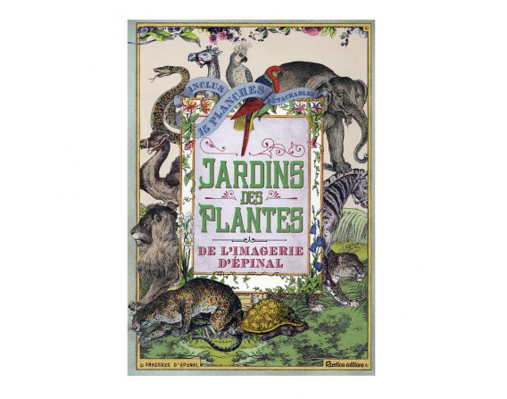 Jardins des plantes