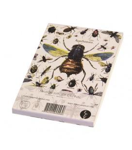 """""""Insectes"""" Bloc-notes"""