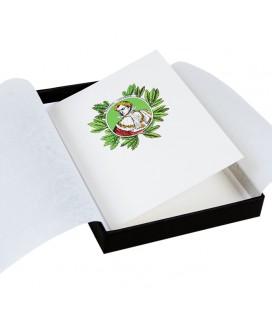 """Coffret cartes doubles """"Napoléon"""""""