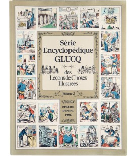 Série Encyclopédique GLUCQ - volume 2