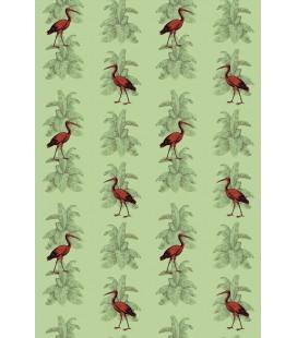 """Papier-peint """"Ibis"""""""