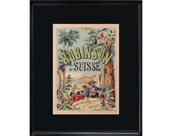 """Collection Edition Originale """"Robinson suisse"""""""