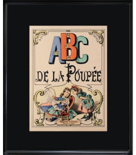 "Collection Edition Originale ""ABC de la poupée"""