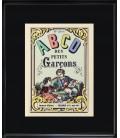 """Image """"Edition originale 1879"""" - ABCD des petits garçons"""