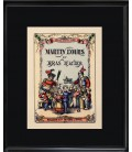 """Image """"Edition originale 1879"""" - Martin l'ours et Bras d'acier"""