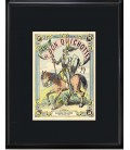 "Image ""Edition originale 1879"" - Don Quichotte"