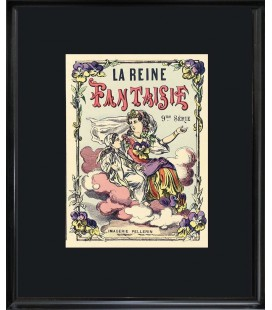 "Image ""Edition originale 1879"" - La reine fantaisie"