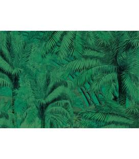 Jardin des plantes - décor panoramique