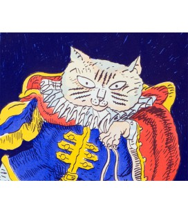 Le Chat du Bottier par Joann SFAR